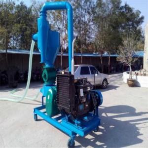 直销多功能全自动吸粮机 化工粉粒原料无尘气力输送机xy1