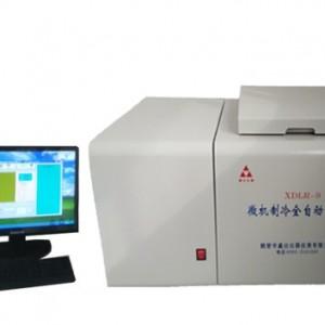 XDLR-9型 微机制冷全自动量热仪 电脑量热仪(热量计)