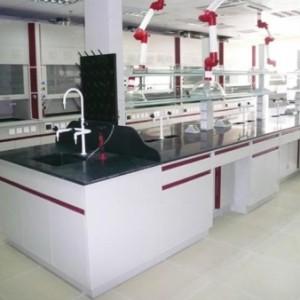 化学分析实验室装修设计解决方案