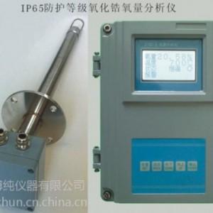 气体分析仪西安博纯仪器