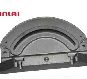 厂家直销CNC汽车配件铝合金压铸件