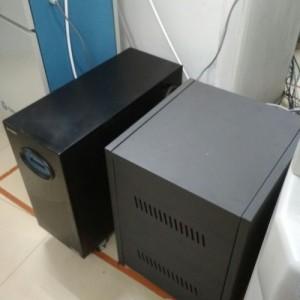 医院检验科设备生化分析仪UPS电源 单相工频创电6KVA销售