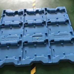 北京 吸塑加工定制汽车发动机周转托盘及配件厚片吸塑批发