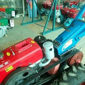 15马力手扶拖拉机 大棚旋耕机 农业机械