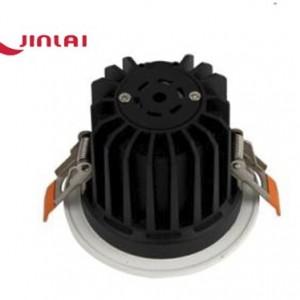 CNC加工定制铝合金汽车零配件