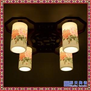 中式陶瓷吸��艨�d餐�d��所酒店景德�吸����木�艟�