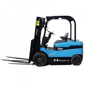 企业运输工具电动叉车哪个品牌好