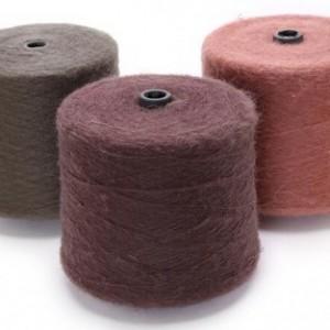 高比例羊毛马海毛厂浅析针织羊毛衫设计的注意事项