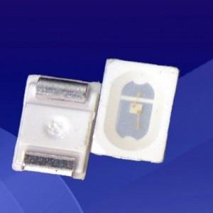 驯鹿促销反电极3020黄光400-600MCD贴片灯珠参数