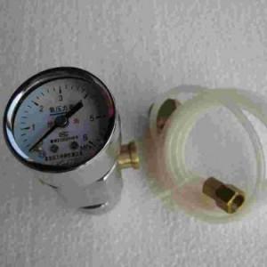 量热仪配件--减压器输气导管