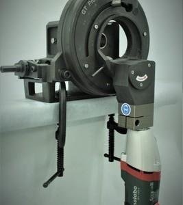 南京不锈钢管道切割设备、电动切割管道工具