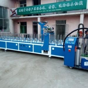 包覆机专业生产厂家 BF-PUR30 培训调试 济南林木机械