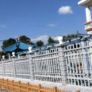 供青海海北护栏和海南金陵护栏销售