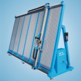 广州保均夹胶机(双向开门)是专门用来加工艺术玻璃的环保高性能