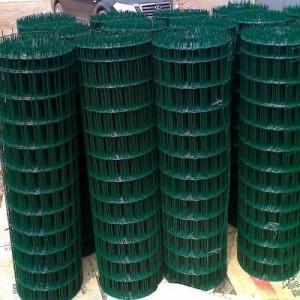 齐齐哈尔哪里有卖铁丝围栏网的厂家 养殖铁丝网多少钱一米