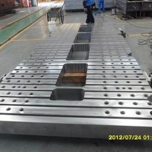 广州佛山源通机械提供专业机械加工设备