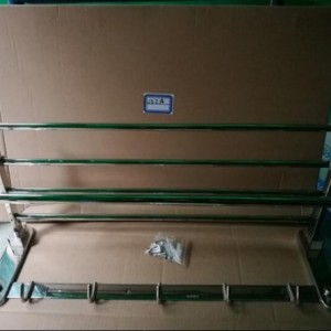 SUS304不锈钢方管折叠毛巾架带挂钩卫浴五金挂件厂家