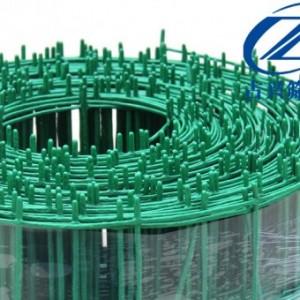 直销1.5米高荷兰网小区围栏网厂区围栏网 圈鸡养殖铁丝网