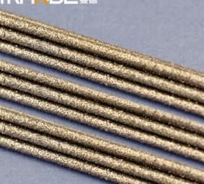 切割多线往复锯条 模具专用锯条金刚石颗粒研磨电动工具配件