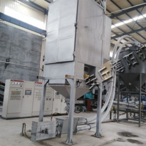 塑胶颗粒吨袋拆包机   全自动吨包卸料机新品