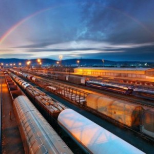 Moscow莫斯科铁路散货拼箱物流专线