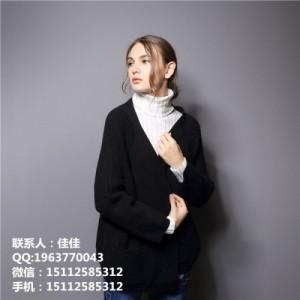 深圳女装毛衣打底衫 针织品质
