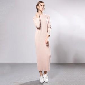 深圳国际修身紧身裙 针织连衣裙厂家一件批发