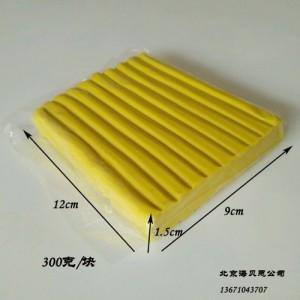 油泥雕塑泥北京影视道具材料油泥彩色精雕橡皮泥模型开模软油泥