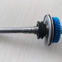 汽车配件EPS输入轴输出轴中间轴扭轴扭杆加工定做