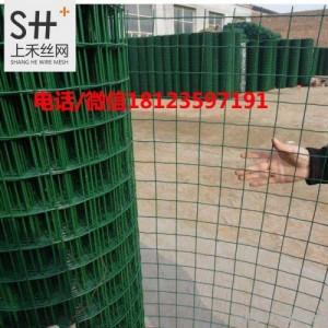 厂家直销现货护栏网荷兰网养殖网园艺农村围栏网果园网广东佛山