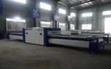 济南林木机械专业生产全自动真空覆膜机 吸塑机厂家