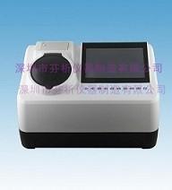 精密光谱食品安全分析仪
