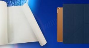供应笔记本键盘面板热贴合加工成型专用Bemis热熔胶膜