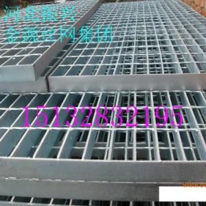 石油化工用钢格板 平台钢格板厂家 黑铁镀锌钢格板