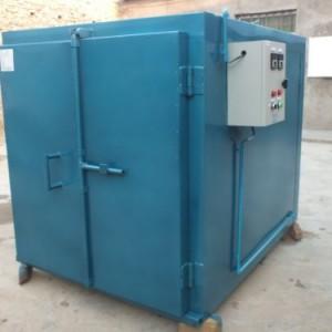 西安精石工工业固化炉大型涂装设备制造厂