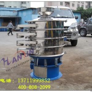 广东厂家直销节能型振动筛圆振筛 上门服务安装