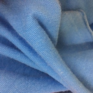 库存针织面料 全棉毛圈卫衣 保暖舒适布料 卫衣毛圈