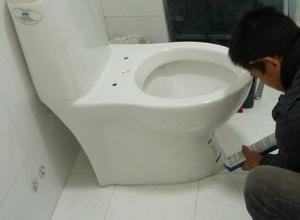 太原太堡街疏通厕所下水道 修理阀门管道漏水 安装马桶蹲便