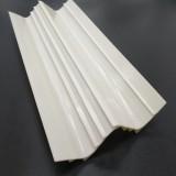 abs異型材 塑料擠出異型材 led燈具配件 反光板支架