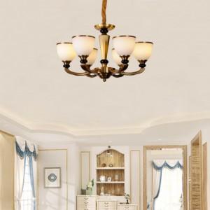 西顿家居照明全品类灯饰