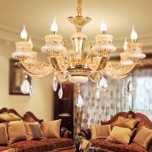 家居照明灯饰加盟店费用流程