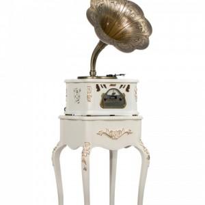 雨之巷仿古留声机专卖YZX1905欧式古典家居饰品