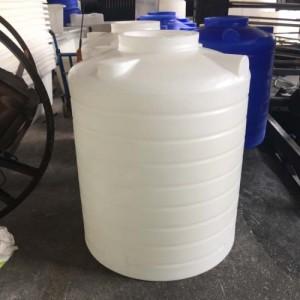 苏州10立方水塔石油化工专用10吨塑料储罐