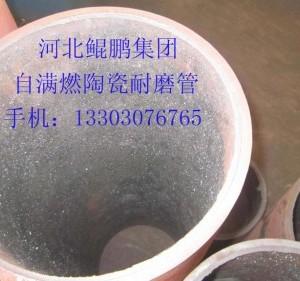 互�i式陶瓷耐磨���^