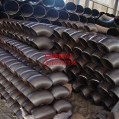 河北沧州碳钢无缝推制弯头厂家直销可加工量大