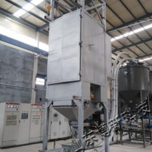 硅微粉全自动吨袋卸料机 吨袋拆包机博新定制