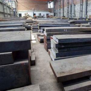 惠州德国撒斯特GS2316H防锈塑胶模具钢材