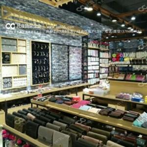 广东尺度货架道具展示新款nome诺米家居百货饰品服装货架中心