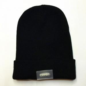 宁波景余针织帽子围巾手套工厂照明户外夜钓保暖带皮圈LED针织