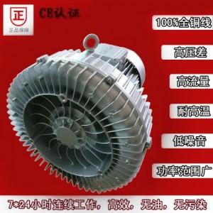 广东佛山南海东莞深圳木工机械电子据瑞贝克高压风机2BHB系列